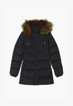 TEEN GIRLS - Winter coat - black