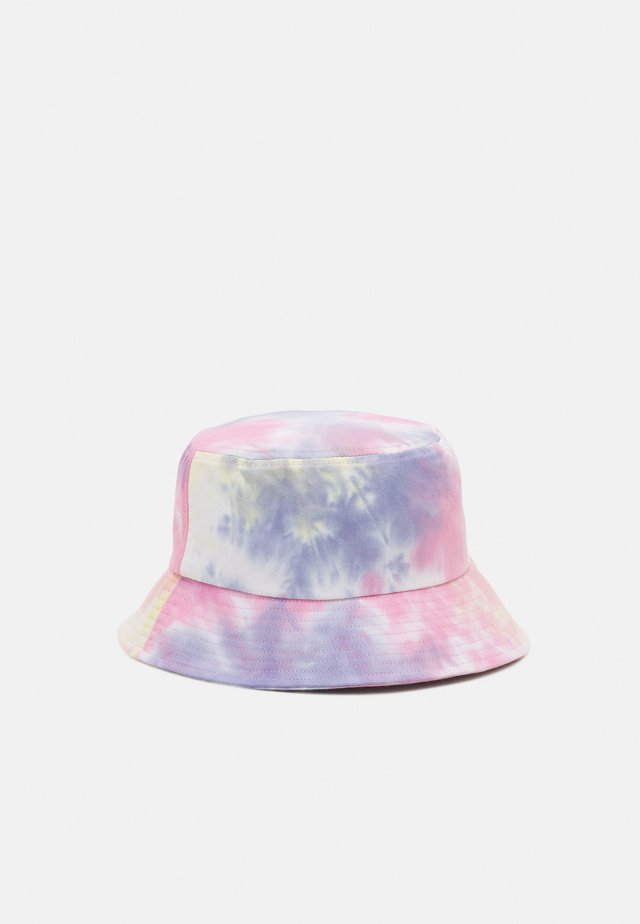 ONLPETRA BUCKET HAT - Hoed - sunshine