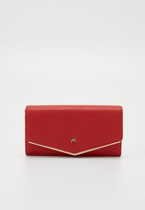 Portefeuille - red