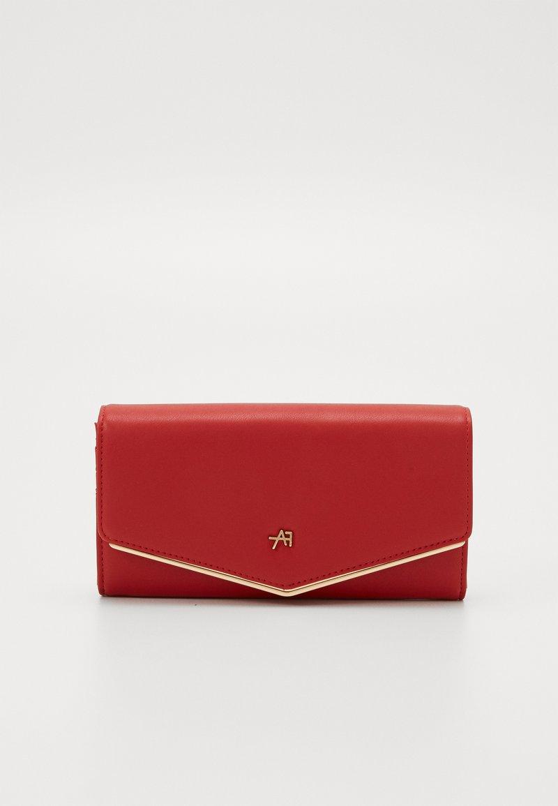 Anna Field - Peněženka - red