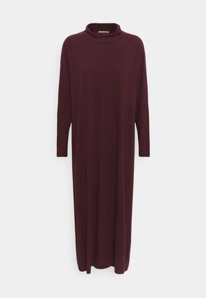 FAKOBAY - Maxi šaty - griotte