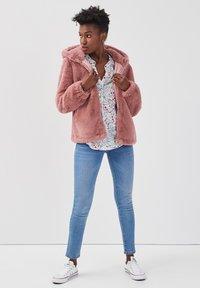 Cache Cache - Winter jacket - rose pastel - 1