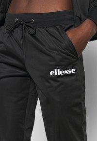 Ellesse - FLOZ SET - Tracksuit - black - 7