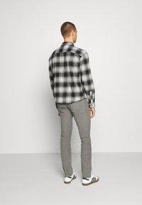 Levi's® - 511™ SLIM - Slim fit jeans - steel grey - 2