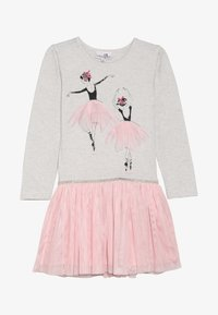 happy girls - Vestido ligero - rose - 3