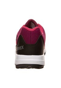 adidas Performance - Stabilty running shoes - power berry / core black / power pinkt - 3