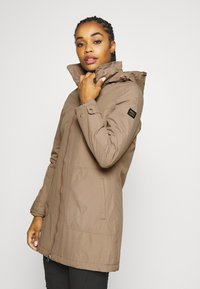 Regatta - CELINDA - Outdoor jacket - naturalstone - 0