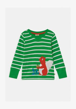 SQUIRREL EASY BABY UNISEX - Longsleeve - glen green breton