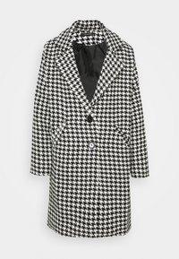 Trendyol - SIYAH - Classic coat - black - 0