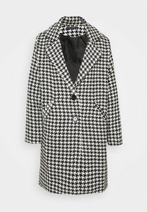SIYAH - Płaszcz wełniany /Płaszcz klasyczny - black