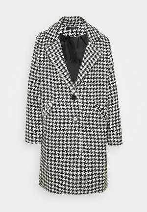 SIYAH - Classic coat - black