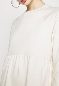 Monki - OSMA DRESS - Day dress - white dusty light unique - 5