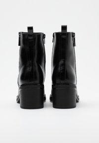 Even&Odd - Støvletter - black - 3
