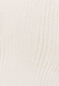 Vero Moda - VMFURN LS BALLOON O-NECK  - Strikkegenser - birch - 2