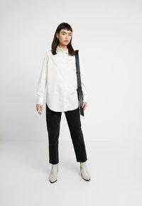 Modström - ARTHUR  - Button-down blouse - off white - 1