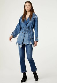 LIU JO - Flared Jeans - blue - 1