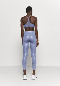Nike Performance - Tights - world indigo/black - 2
