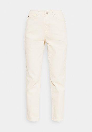 VISOMMER - Straight leg jeans - birch