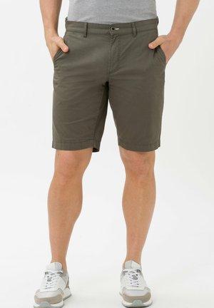 BRISTOL - Shorts - olive