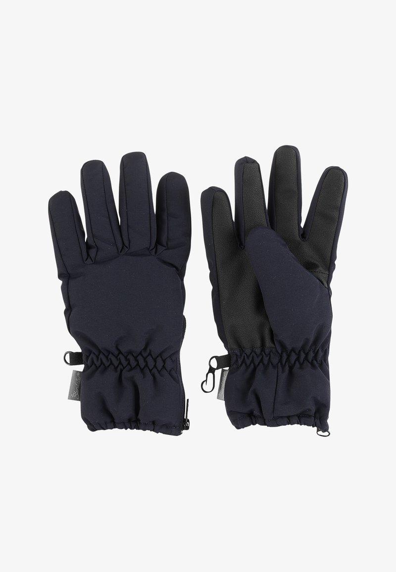 Sterntaler - HANDSCHUHE KIDS FINGERHANDSCHUH - Gloves - marine