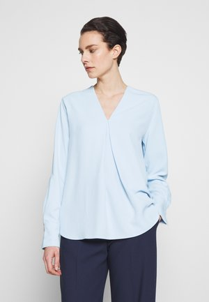 KASIA - Blouse - cloud blue