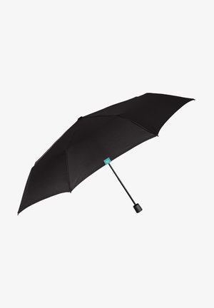 MANUAL FOLDING UMBRELLA - Umbrella - nero