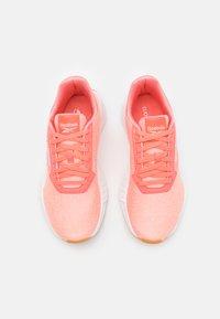 Reebok - LITE PLUS 2.0 - Neutral running shoes - coral - 3