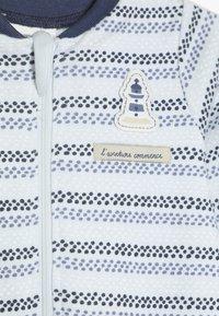 Jacky Baby - SCHLAFANZUG COUCOU MON PETIT - Pyjama - blue - 3