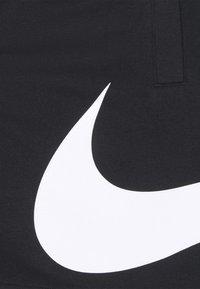 Nike Sportswear - Šortky - black/white - 5