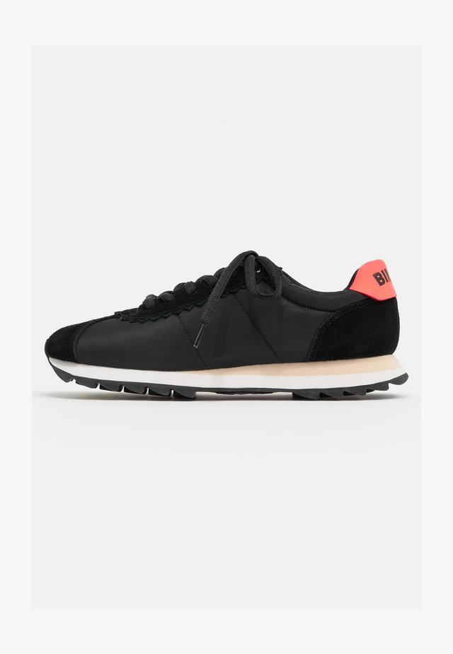 RETRO - Trainers - black