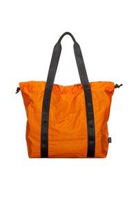 CONSIGNED - IONIA  - Shopping bag - orange - 6