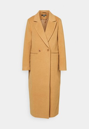 MASCULINE FORMAL - Classic coat - camel