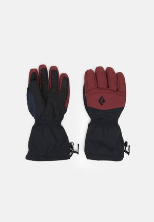 RECON GLOVES - Guantes - red oxide