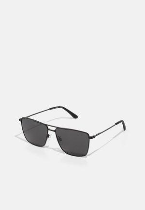 UNISEX - Sunglasses - charcoal