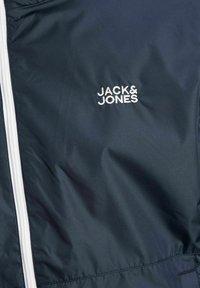 Jack & Jones Junior - Chaqueta de entrenamiento - navy blazer - 1