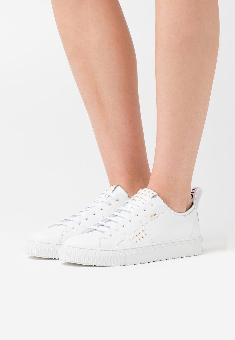 HUGO - VICTORIA - Zapatillas - white