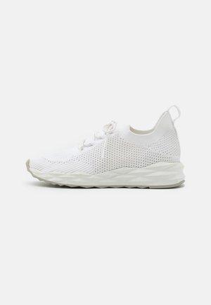 Baskets montantes - white/offwhite