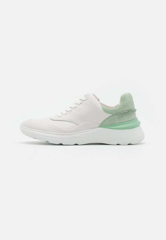 SPRINTLITELACE - Sneakers laag - mint