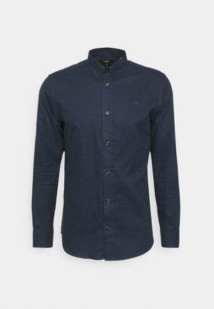 JPRBLAPERFECT TWIST  - Camicia - navy blazer