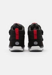 Reima - REIMATEC SHOES PATTER UNISEX - Chaussures de marche - black - 2