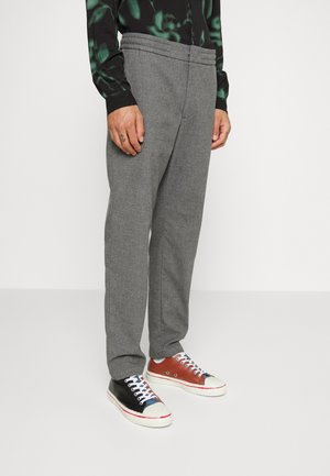 FOSS - Trousers - grey