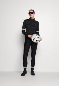 Gore Wear - GORE® WEAR PROGRESS THERMO - Tights - black - 1