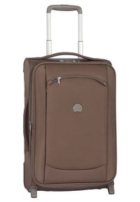 Delsey - MONTMARTRE AIR ROLLEN - Wheeled suitcase - brown - 2