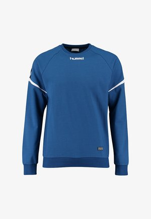 CHARGE - Sweatshirts - blue