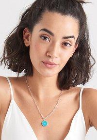 Ania Haie - Necklace - silber - 0