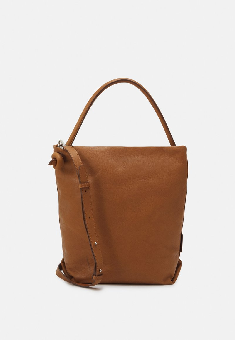 Marc O'Polo - PINA - Handbag - true camel