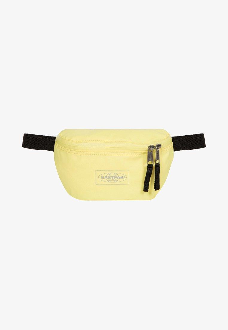 Eastpak - TOPPED - Bum bag - yellow