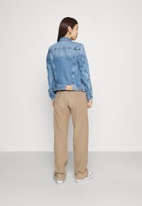 Pepe Jeans - THRIFT - Jeansjakke - denim - 2