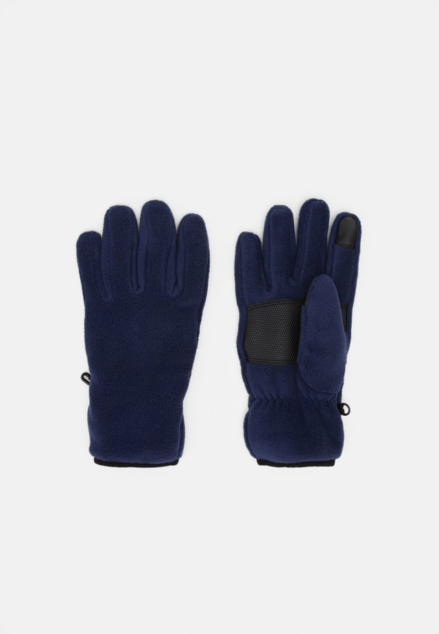 GLOVE - Fingervantar - elysian blue