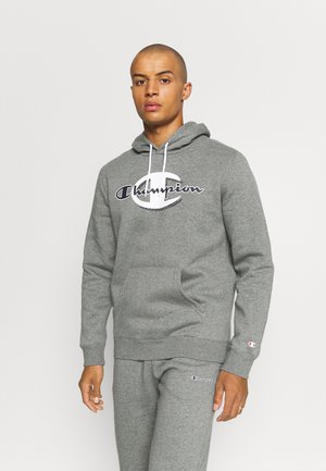 HOODY SUIT - Träningsset - grey